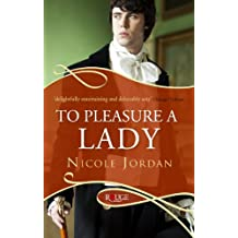 To Pleasure a Lady: A Rouge Regency Romance (Courtship Wars Book 1)