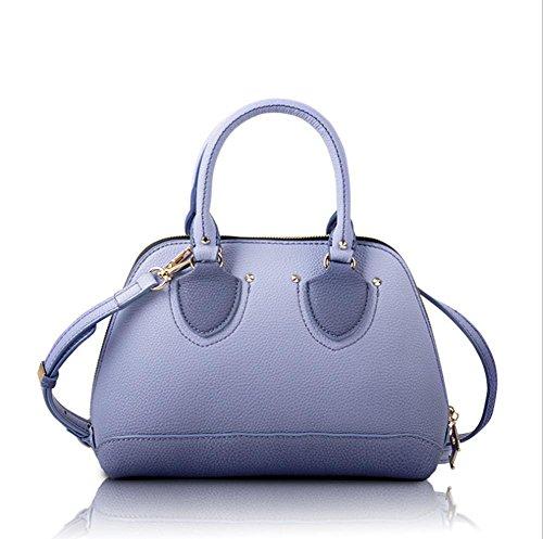 GBT Neue Handtaschen der Handtaschen purple blue