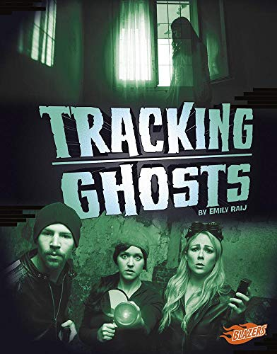 Tracking Ghosts (Spooked)