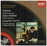 Haydn: Cello Concertos / Boccherini: Cello Concerto
