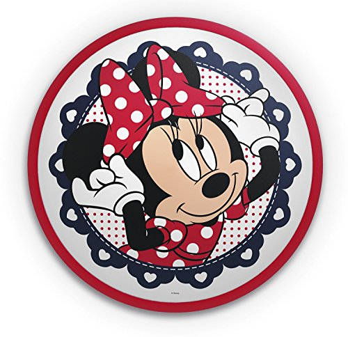 philips-disney-minnie-mouse-childrens-wall-and-ceiling-light-1-x-75-w-integrated-led