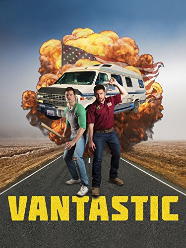 Vantastic Cover