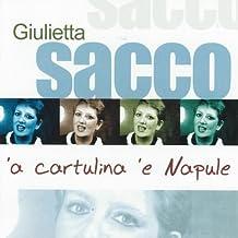 'A cartulina è Napule (Best Neapolitan Classical Songs)