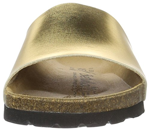 Betula Reggae, Mules Femme Or - Gold (Bf Mirror Gold)