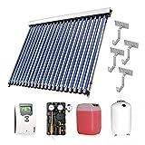 Westech Solar 8000001 Solarthermie-Set 1 WT-B (8 m²)