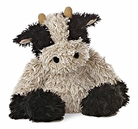 Aurora World Raggamuffins Cassidy Cow Plush Toy by Aurora