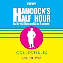 Hancock's Half Hour Collectibles: Volume 2