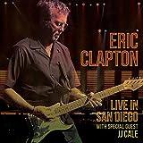 Eric Clapton Live San kostenlos online stream