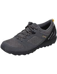 Haglöfs Strive GT - Chaussures de trekking - gris 2016 chaussures trek