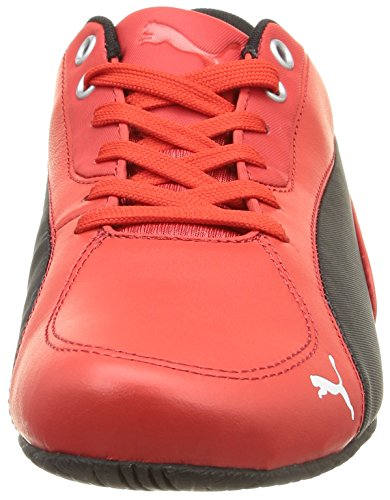Puma Drift Cat 5 Sf Nm 2, Baskets Basses Homme Rouge (Rosso Corsa/Black)