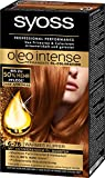 Syoss Oleo Intense Coloration 6-76 Warmes Kupfer, 3er Pack (3 x 115 ml)