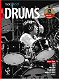 Rockschool Drums Grade 5 (2018)