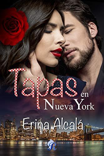 Tapas en Nueva York - Erina Alcalá (Rom) 51-rKUtnD5L