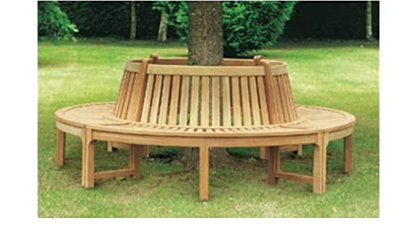 Sensational Alexander Rose Sussex Mahogany Tree Seat Convex Quarter Forskolin Free Trial Chair Design Images Forskolin Free Trialorg