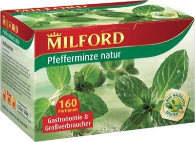 Milford Gastro GP 160er, Pfefferminze