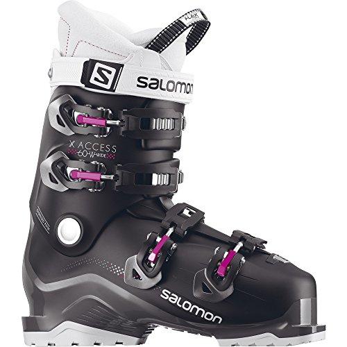 Salomon Damen Skischuh X Access 60 Wide 2019