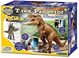 Brainstorm Toys T-Rex Projector and Room Guard