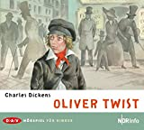 Oliver Twist: Hörspiel (2 CDs) - Charles Dickens