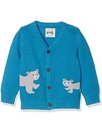 Kite Baby Boys' Polar Bear Cardi Cardigan