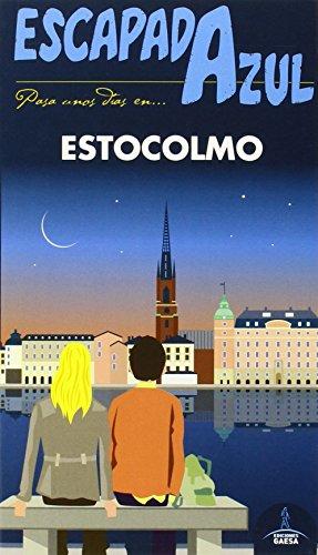 Escapada Azul Estocolmo