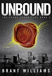 Unbound (Havoc Chronicles Series Book 2) (English Edition)