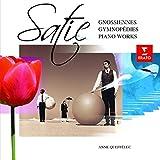 Erik Satie : Gnossiennes, Gymnopédies et autres oeuvres pour piano
