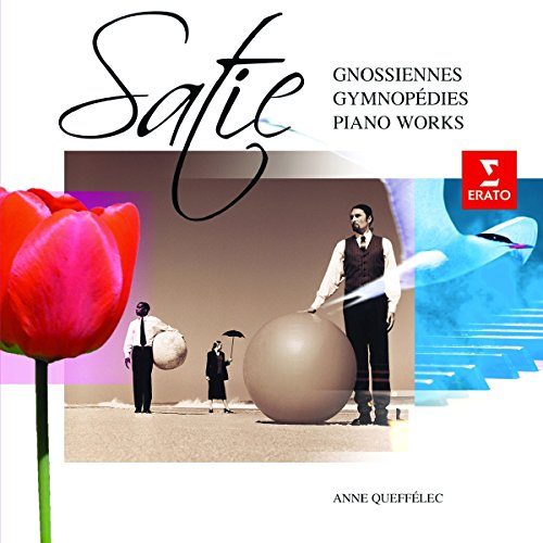 SATIE - Gnossiennes, Gymnopédies, Piano Works