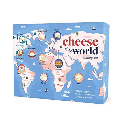 Cheese of The...