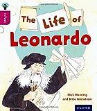 Oxford Reading Tree Infact: Level 10: the Life of Leonardo