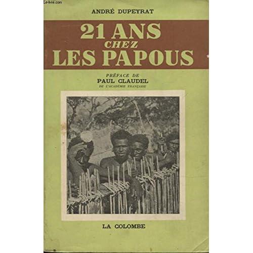21 ANS CHEZ LAS PAPOUS