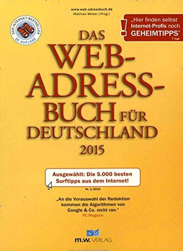 Web-Adressbuch [Jahresabo]