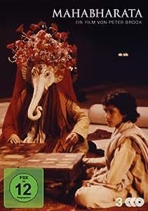 Mahabharata [3 DVDs]