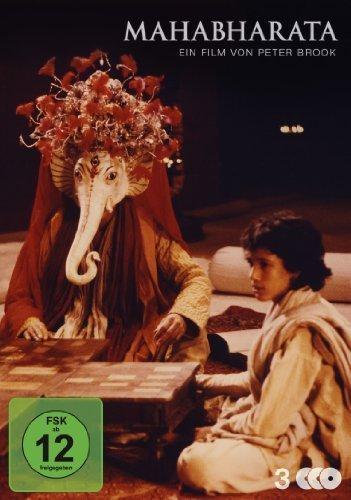 Bild von Mahabharata [3 DVDs]
