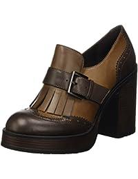 BATA 7214191 - zapatos de tacón de punta cerrada Mujer