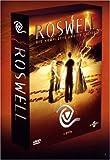 Roswell - Die komplette zweite Staffel (6 DVD) - Melinda Metz