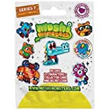 Moshi Monsters Series 7 Foil Pack