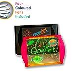 GlowArt Drawing Board (Pink)