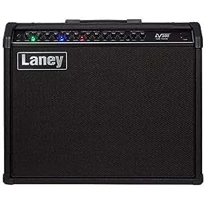 Laney LV300 Ampli pour Guitare Noir
