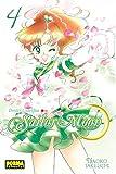 SAILOR MOON 04 (Cómic Manga)