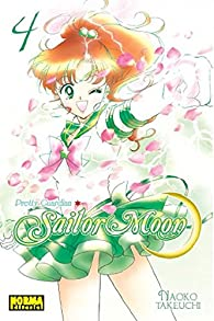 SAILOR MOON 4 par Naoko Takeuchi