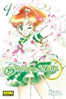 SAILOR MOON 4 par Takeuchi