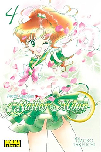Sailor Moon 4 (Cómic Manga)
