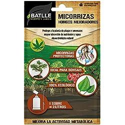 Batlle - Micorrizas Hongos Mejoradores 1 sobre para 2L -
