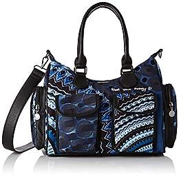Acheter Desigual 19WAXAX1, sac bandoulière femme 15.5x25.5x32 cm... en ligne