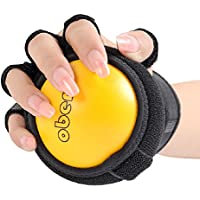 OBER Anti-Spastik Kugel Handfunktionsbeeinträchtigung Finger-Orthese Handball Rehabilitation Übung preisvergleich bei billige-tabletten.eu
