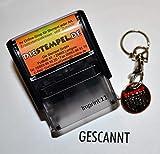 Lagerstempel / Selbstfärber GESCANNT von Kaufhaus2010