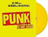 Punk Is Not Dead - Limited Edition 180 Gr. Yellow Vinyl [Vinyl LP] -