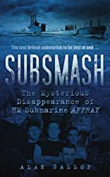 Subsmash: The Mystery of HM Submarine