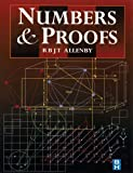 Numbers & Proofs (Modular Mathematics)