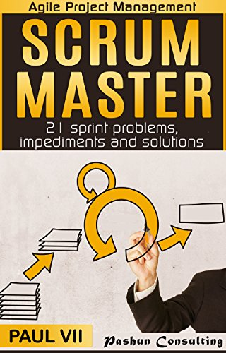 scrum-master-21-sprint-problems-impediments-and-solutions-scrum-master-scrum-agile-development-agile